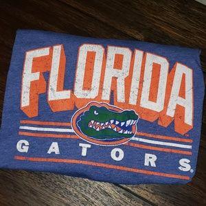 NWT UF University of Florida Gators Long Sleeve T